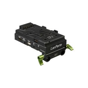 LanParte VBP 01 V Mount Battery Pinch Online Buy Mumbai India 1