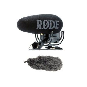 Rode VideoMic Pro Microphone with DeadCat VMP Online Buy Mumbai India
