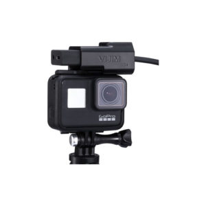 Ulanzi VIJIM GoPro Microphone Mount for Original Case Online Buy Mumbai India 2