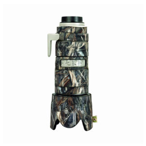 Cam O Coat for Canon EF 400mm F5.6L USM Absolute Indian Camo