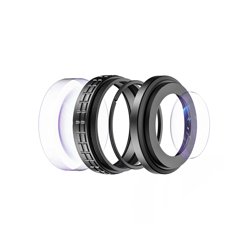 Ulanzi WL 1 Wide Angle Macro Lens for Sony ZV1 Online Buy Mumbai India 1