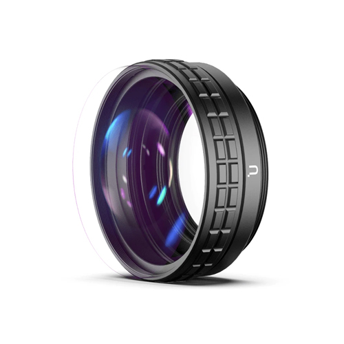 Ulanzi WL 1 Wide Angle Macro Lens for Sony ZV1 Online Buy Mumbai India