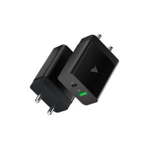Vaku Luxos Fast Charging USB C Power Adapter Online Buy Mumbai India