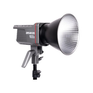 Aputure Amaran 100x Bi Color LED Light Online Buy Mumbai India 01