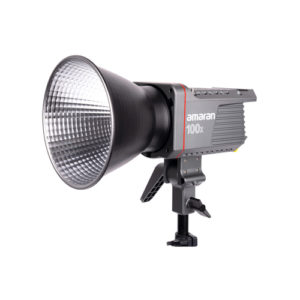 Aputure Amaran 100x Bi Color LED Light Online Buy Mumbai India 02