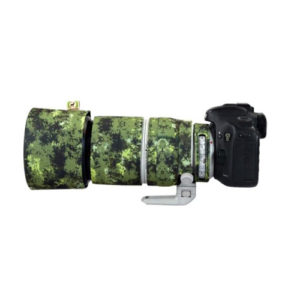 Coat for Canon EF 100 400mm F4.5 5.6L IS II USM DFG Online Buy Mumbai India 1