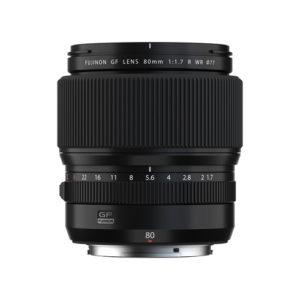Fujifilm GF 80mm f1.7 R WR Lens Online Buy Mumbai India 01