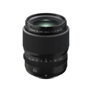 Fujifilm GF 80mm f1.7 R WR Lens Online Buy Mumbai India 02
