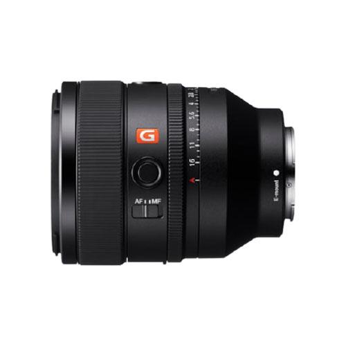 Sony FE 50 mm F1 Lens Online Buy Mumbai India 1