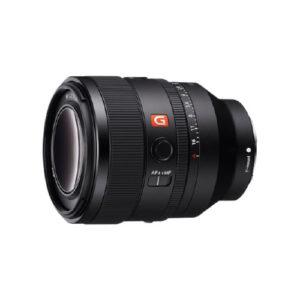 Sony FE 50 mm F1 Lens Online Buy Mumbai India