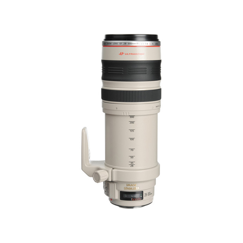 Canon Ef 28 300mm F 3 5 5 6l Is Usm Lens India