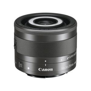 Canon EF M 28mm f3.5 Macro IS STM Lens Online Buy Mumbai India 01