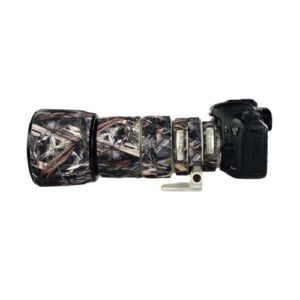 Cam O Coat for Canon 100 400mm IS II USM Absolute Indian Camo Online Buy Mumbai India