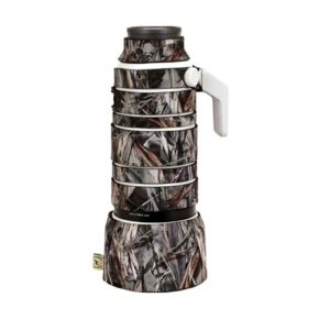Cam O Coat for Sony 100 400mm F4.5 5.6 GM Absolute Indian Camo Online Buy Mumbai India