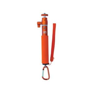 XSories U Shot Aluminum Extension Pole Orange Online Buy Mumbai India